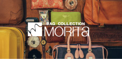 BAG COLLECTION MORITA